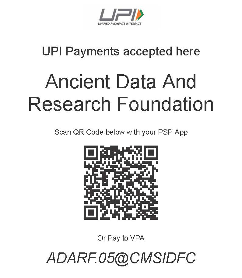 Ancient Data And Research Foundation